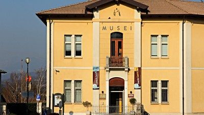 Museum of the Great War of Ragogna